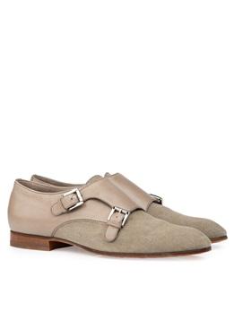 Ботинки Santoni WURV56368