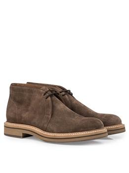 Ботинки Brunello Cucinelli 143