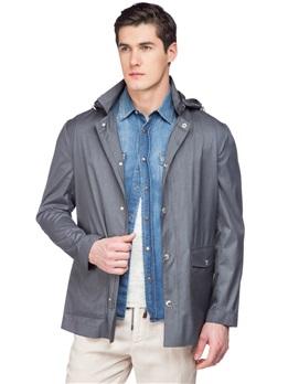 Куртка Brunello Cucinelli 6411