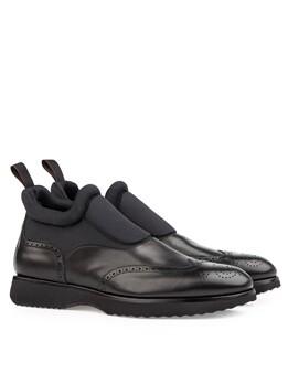 Ботинки Santoni MGC015348