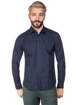 Рубашка XACUS 719ML