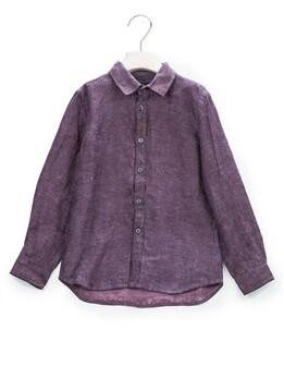 Рубашка 120% Lino 1899E818
