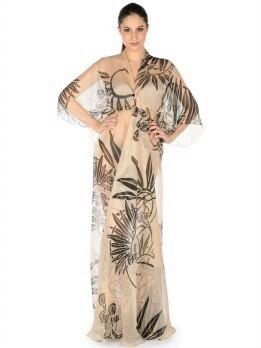 Платье Maria Lucia Hohan ANTIGUA