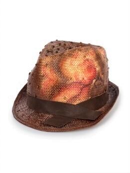 Шляпа Brunello Cucinelli 99990