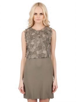 Платье Brunello Cucinelli A78F1
