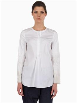 Рубашка Brunello Cucinelli 52M01