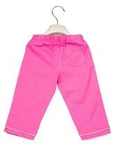 Комплект Cashmirino IFANT463,IFT0P467P 100%хлопок Розовый Италия изображение 3