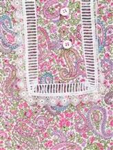 Комплект Cashmirino IFANT463,IFT0P467P 100%хлопок Розовый Италия изображение 4