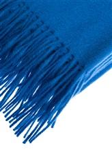 Плед Кашемир и Шелк 1516NYPLAID 100% кашемир Синий Италия изображение 2
