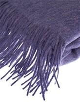 Плед Кашемир и Шелк 1516NYPLAID 100% кашемир Фиолетовый Италия изображение 2