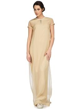 Платье Brunello Cucinelli AF961