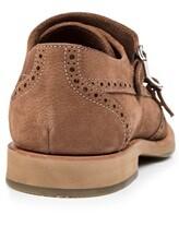 Ботинки Brunello Cucinelli 116 100% кожа Коричневый Италия изображение 3