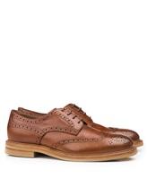 Ботинки Brunello Cucinelli 901 100% кожа Коричневый Италия изображение 0