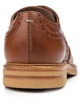 Ботинки Brunello Cucinelli 901 100% кожа Коричневый Италия изображение 3