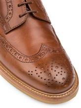 Ботинки Brunello Cucinelli 901 100% кожа Коричневый Италия изображение 5