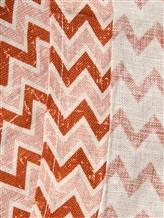 Рубашка Missoni 532071 100% лён Терракотовый Албания изображение 5