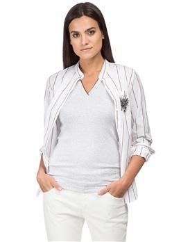Рубашка Brunello Cucinelli N6116