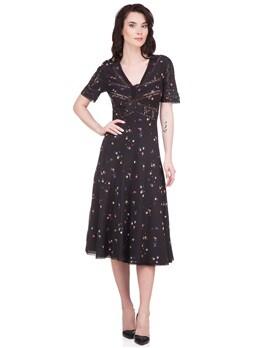 Платье Ermanno Scervino D302Q383