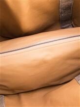 Сумка Brunello Cucinelli 1672 100% кожа Золотой Италия изображение 4