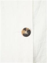 Плащ Peserico S20899 74% рами, 26% эластомультиэстер  Белый Италия изображение 4