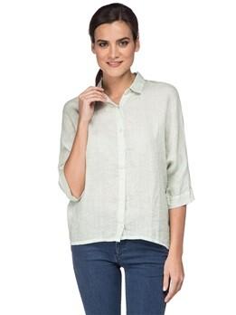 Рубашка 120% Lino L0W7210