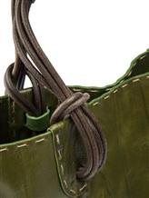 Сумка Henry Beguelin BD3026 100% кожа Зеленый Италия изображение 4