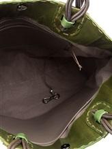 Сумка Henry Beguelin BD3026 100% кожа Зеленый Италия изображение 5