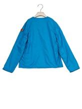 Куртка Save the Duck J3561G 100% нейлон Голубой Китай изображение 2