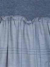 Платье Olive 1059 90% хлопок, 10% эластан Серо-голубой Италия изображение 1