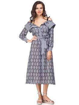 Платье Semi COUTURE E7E102