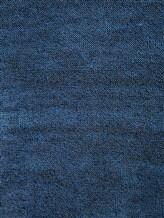 Джемпер AVANT TOI U2455 88% лён, 12% полиамид Синий Италия изображение 4