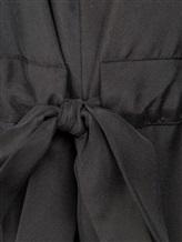Платье Maryling SN65710 100% шёлк Черный Китай изображение 4