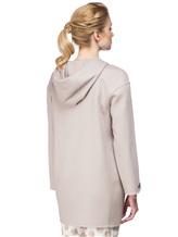 Пальто Peserico S20393 50% шерсть, 50% кашемир Какао Италия изображение 3