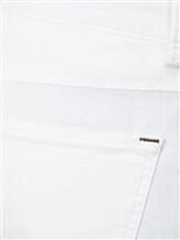 Джинсы Colombo PA00195 98% хлопок, 2% эластан Белый Италия изображение 4