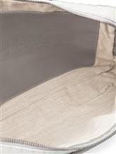 Сумка Henry Beguelin BU3012 100% кожа Светло-серый Италия изображение 8
