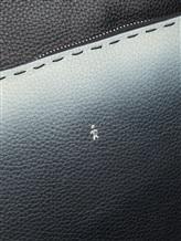 Сумка Henry Beguelin BU3012 100% кожа Черный Италия изображение 4