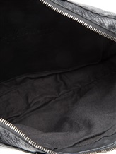 Сумка Henry Beguelin BU3012 100% кожа Черный Италия изображение 6