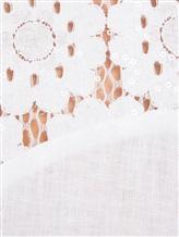 Рубашка 120% Lino L0W1402 100% лён Белый Болгария изображение 4