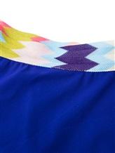 Юбка Missoni 209345 100% вискоза Фиолетовый Италия изображение 1