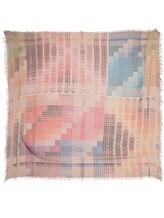 Платок Faliero Sarti 2047 65% модал, 35% полиэстер Грязно-розовый Италия изображение 2