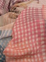 Платок Faliero Sarti 2047 65% модал, 35% полиэстер Грязно-розовый Италия изображение 1