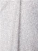 Брюки Lorena Antoniazzi LP3170PA17 96% шерсть/ 4% эластан Светло-серый Италия изображение 4