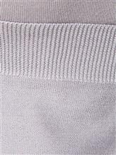 Топ Piazza Sempione 1200 70% шерсть, 30% шёлк Светло-серый Италия изображение 5
