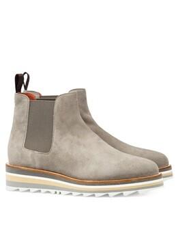 Ботинки Santoni WTSH55806