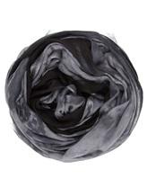 Палантин Francesca Bassi D17E-F76 100% модал Серый Индия изображение 0
