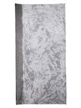 Палантин Francesca Bassi D17E-F76 100% модал Серый Индия изображение 2