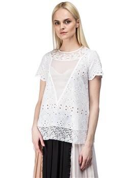 Блуза N21 G171