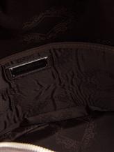 Рюкзак Tramontano 1285 100% кожа Темно-коричневый Италия изображение 6