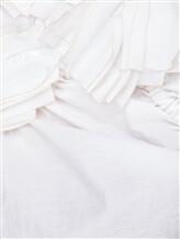 Топ Brunello Cucinelli V4709 75% хлопок, 25% полиамид Белый Италия изображение 4