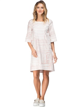 Платье Peserico S02599